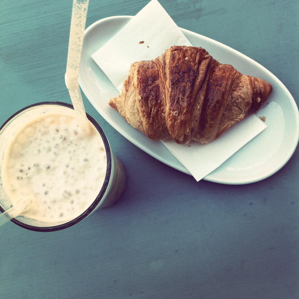 Breakfast_IslandsBrygge