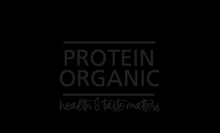 logo design, protein organic, økologisk, design til økologi, protein baking flour, protein kage, mel, mad design, fødevareemballage, design til emballage, yummi design, art director signe boye, designer signe boye, packaging design, flour design
